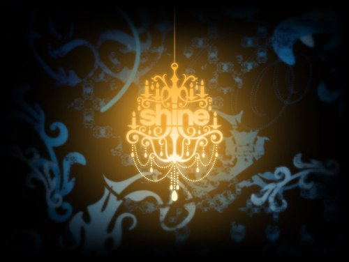 shine_chandelier