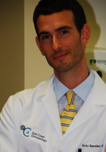 Dr. Rocky Bacelieri